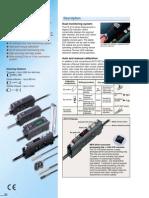 Amplificador Fibra Optica KEYENCE