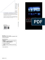 Lev Manovich - El lenguaje de los nuevos medios (Capítulo 1)