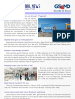 Brazilian Retail News, September, 12th