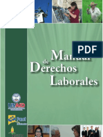 Manual de Derechos Laborales