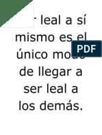 ppm - lealtad