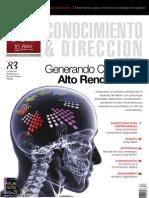 Edición 83 - Revista Conocimiento & Dirección
