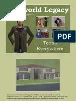 Chapter 14 - Teens Everywhere