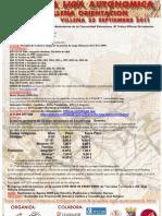 PROGRAMA_VIII Prueba Liga Autonomic A