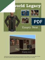 Chapter 15 - Empty Nest