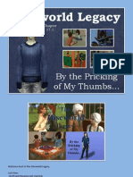 Chapter 17.1 - by the Pricking of My Thumbs