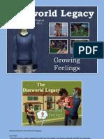 Chapter 18.1 - Growing Feelings