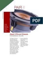 Alpair6 Round Guide