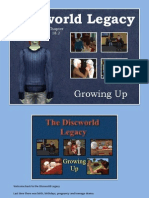 Chapter 18.2 - Growing Up