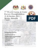 Melaka Bulletin 1