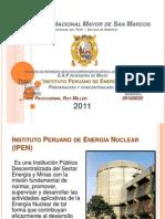 Diapositiva de Preparacion y Concentracion de Minerales