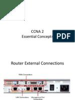 CCNA Essentials