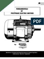 7750048 Motor Fundamentals Lingoln