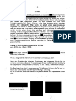 German Danish Wikileaks Warrant 2009
