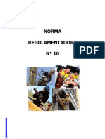 NORMA_REGULAMENTADORA_N10