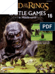 LOTR Battle Games in Middle Earth Issue 16
