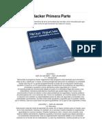 Manuales Hacker Primera Parte