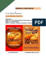 Vaishanva Cook - Book Excerpt