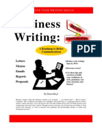 Business Writing Workbook-PDF