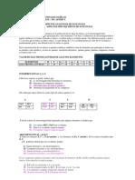 Evaluacion Quimica Por Competencias Oswaldo