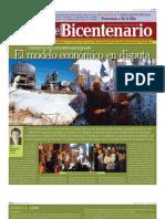 diario del bicentenario año 2008