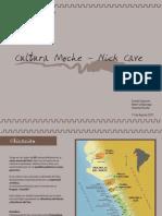 Presentacion Cultura Moche