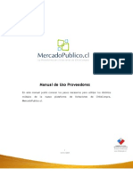 Manual Prove Ed Ores