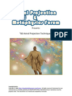 4164970 66 Astral Projection Techniques