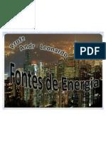 FONTES DE ENERGIA