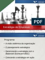 Ge 31 Estrategia de Empresas Slides