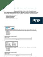 Ccna 4.0 Exploration 02 - Examenes