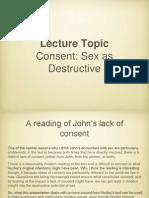 Consent - Lenina and John
