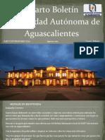 Aguascalientes - Agosto 2011