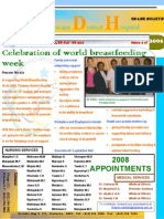 On-Line Issue 4 of 2008