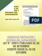 Codigo Del or Wlopez