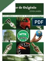 CatalogoSensor oxigênio2010