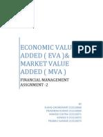 FM - EVA MVA