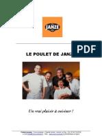 Poulet Janze