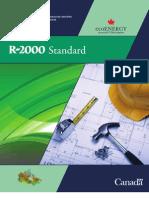 R2000 Standard