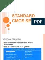 Standard Cmos Setup