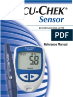 Accu Chek Reference Guide Blood Glucose Monitor 98 79 EC 3969[1]