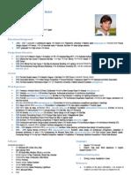 ECuarental Resume