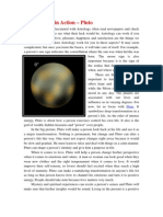 Facts About the Planet Pluto