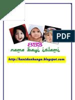 nama_bayi_islami