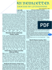 Catholic Diocese of Livingstone Newsletter Jul to Sep 2011