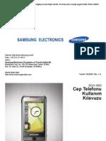 Samsung I900 TR