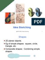 WK2&3a - Idea Sketching