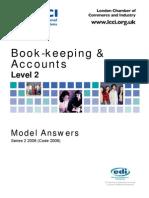 2006 LCCI Level 2 Series 2
