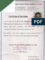 Npt Jiangyin Neptune Marine Appliance Co. Ltd.