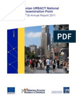 RO Urbact NDP_2nd Report_2011